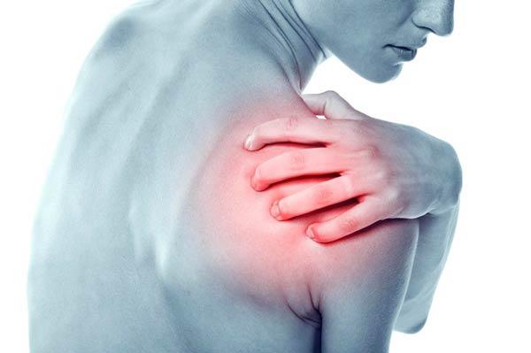 درمان آرتروز و ساییدگی خفیف و شدید مفصل شانه برای کاهش درد و ضعف شانه