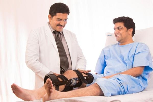 متخصص ارتوپد با چه روش هایی درد بیمار را کاهش می دهد