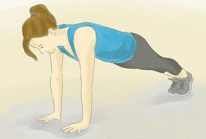 ورزشی تقویتی آرنج