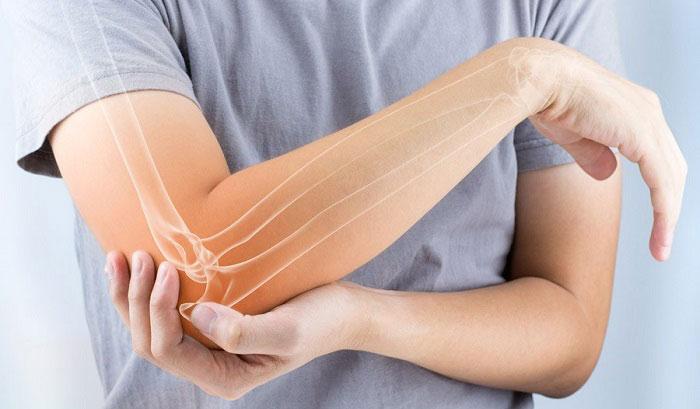 ۱۲ روش برای درمان قطعی آرنج تنیس بازان(تنیس البو)