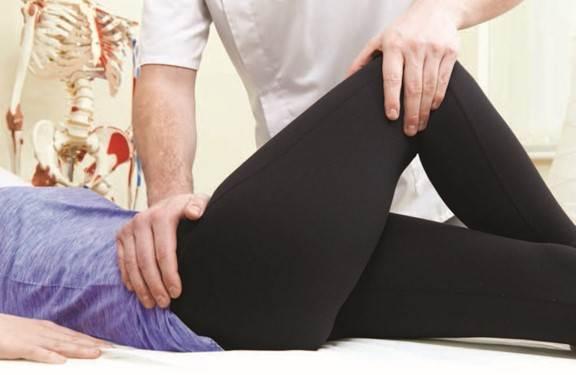 تشخیص دقیق اختلال عملکرد مفصل ساکروایلیاک