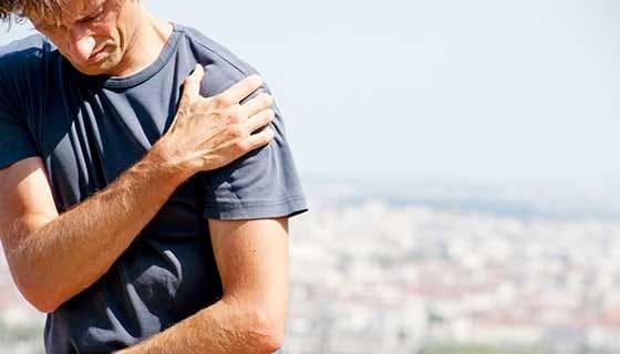 علائم التهاب تاندون شانه چیست؟